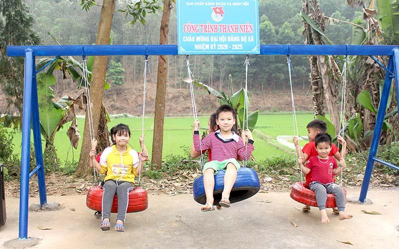 Đường dây nóng bảo vệ trẻ em Phú Thọ