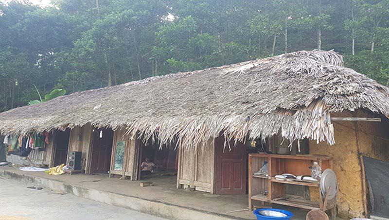 Mập mờ trong công tác chi trả gói hỗ trợ Covid-19 tại xã Phượng Vỹ (Cẩm Khê, Phú Thọ)