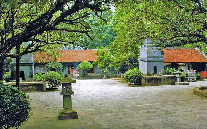 Chùa Thiên Quang - Thiên Quang Thiền Tự