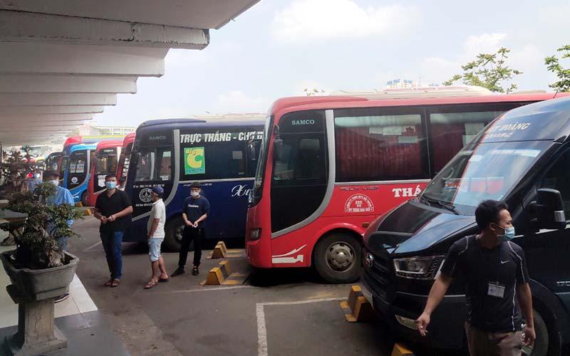 đi đền Hùng từ Hà Nội bằng xe khách