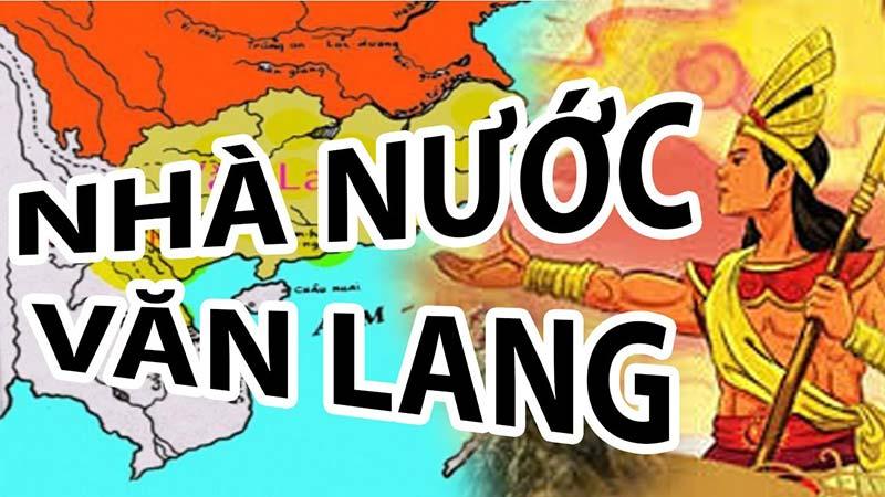 Nước Văn Lang ra đời cách đây bao nhiêu năm?