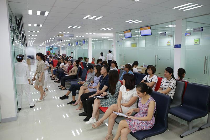 VNVC Phú Thọ