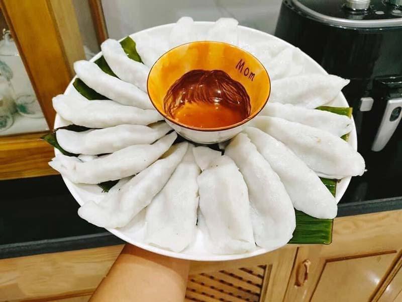 Nguồn gốc của bánh Tai Phú Thọ