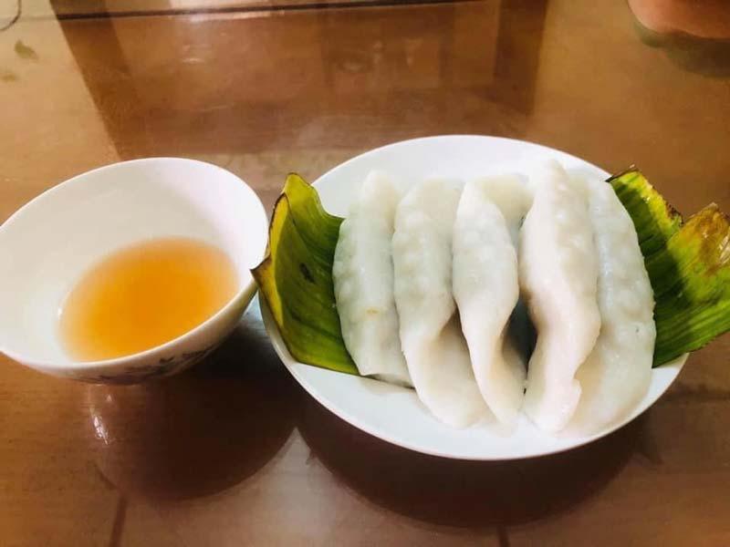 Bánh Tai Phú Thọ đậm đà hương vị quê hương