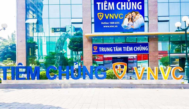 VNVC Phú Thọ được đánh giá chất lượng như thế nào?