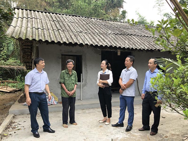 Phú Thọ khát vọng quyết tâm thoát nghèo từ làm giàu từ chăn nuôi