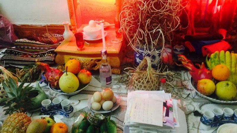 Cách tìm thầy làm bùa yêu ở Phú Thọ có tâm, có tầm