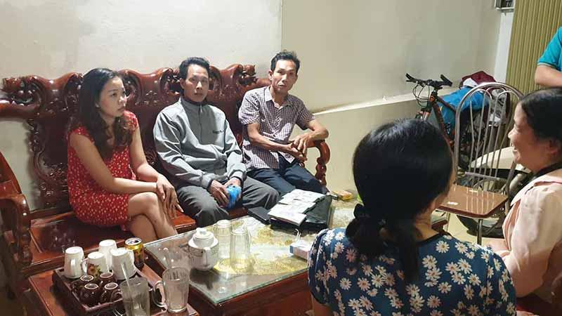 Cô giáo mầm non ở Phú Thọ nhặt được 250 triệu đồng, tìm trả người đánh rơi